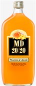 Mogen David Peaches & Cream 20/20